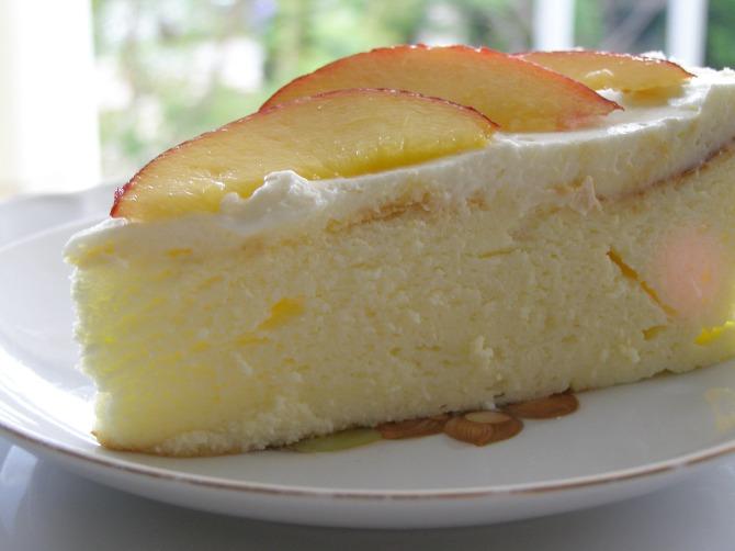 Gluten Free Cheese Cake