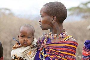 masai-woman-child-21980981